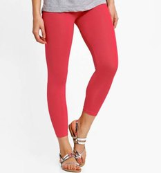 Lycra Legging, Ankel length