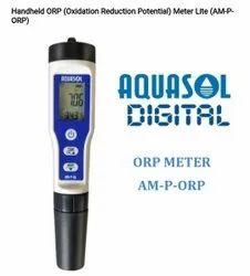 Aquasol Digital Orp Meter