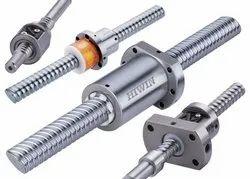 Ball Screw Repair Service, Mechanical + Electrical