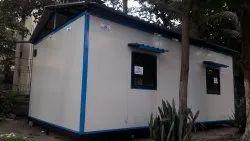 Prefabricated Restaurant Cabin
