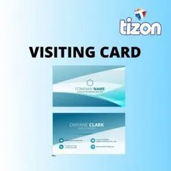 Paper Visiting Cards Printing Services, in Delhi