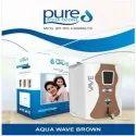 Aqua Wave Brown Water Purifier