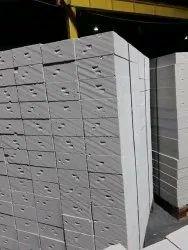 Gray Fly Ash Block