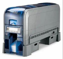Datacard  Id  Card Printer Service