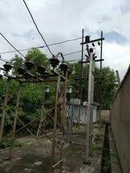 Offline Electrical Circuit Establishment Service, in Local Area