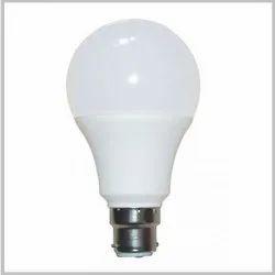 Aluminum Round PROLUMI LED BULB 9W, For Indoor, Base Type: B22
