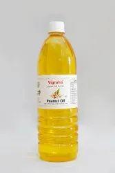 1 Litre Cold Pressed Peanut Oil