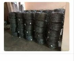 security fencing wire