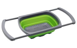 Silicon Basket Drainer Handles