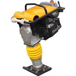 Temping Rammer  With Honda GX 160 Petrol