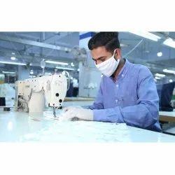 Textile Consultant