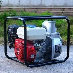 Agriculture Petrol Water Pump, 5 - 27 HP