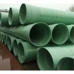 GRP and GRE Pipes