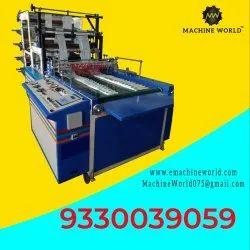 Automatic Bio Degradable Plastic Bag Making Machine