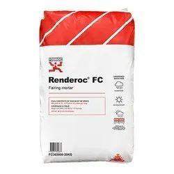 Fosroc Renderoc FC Polymer Modified Fairing Mortar