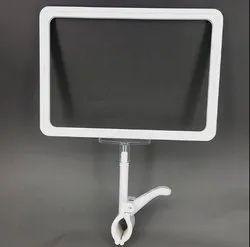 Acrylic Display Frame