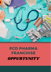 PCD Pharma Franchise In Azamgarh