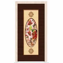 Fancy Wooden Laminated Door