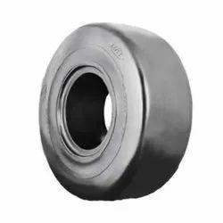 Trelleborg HPS光滑轮胎,尺寸:20.5x25英寸
