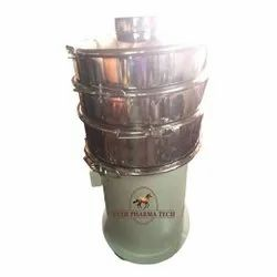 Stainless Steel 304 Vibro Sifter