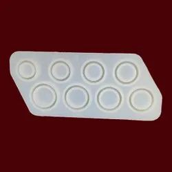 Silicone Resin Ring Mold