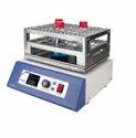 Orbital Shaker With Multi Purpose Tray-Reciprocating