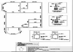 RCC Structure Designing Service