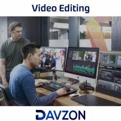 2-5 Days Digital Video Editing, Pan India
