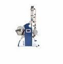 Rotary Evaporator - Vertical Glassware Steam Rising Type