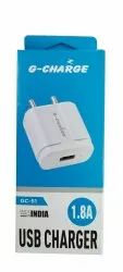 1.8Amp G-Charge GC-51 USB Charger