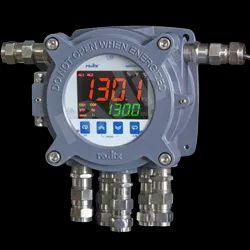 Flameproof PID Controller, NEX207 Universal Inputs