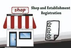 Shop Establishment Act Registration