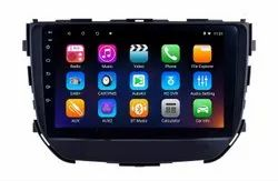 Bluetooth Supported Car Audio System