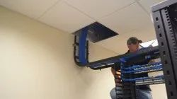 Offline Commercial Electrical Work Service