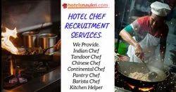 Hotel Chef Recruitment Services