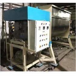 Feed Mixers, 22 litres