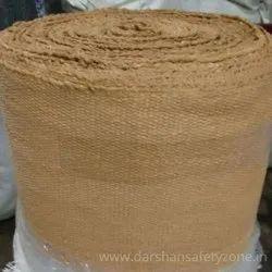 Brown Ceramic Fire Welding Blanket