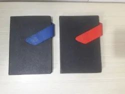 Office Notebook Diary