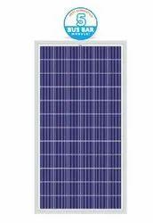 325 W 24V Polycrystalline Solar Panel