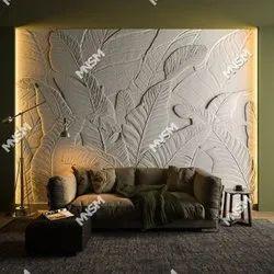Natural Stone Mural