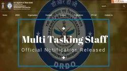Multi Tasking Staffing Service