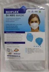 Bioflex N95 Face mask