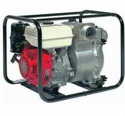 Ms 6.5hp Water Pumping Sets, 5 - 27 HP, Model Name/Number: Vgt Wp30