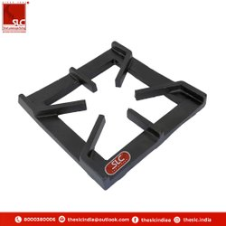 SLC Cast Iron Pan Support Frame Type