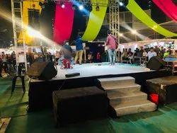 Fashion Show Stage Designer &Amp; Fabricator