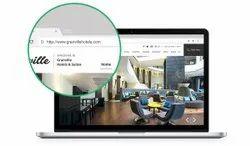 Website Domain Hosting Service