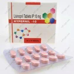 Hypernil 10mg Tablets