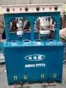 ARECA PLATE MAKING MACHINE FOR 2 DYE MACHINE
