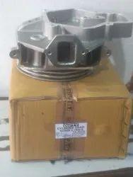 Dipty Cast Iron Tractor Cylinder Head Xtrac Eicher