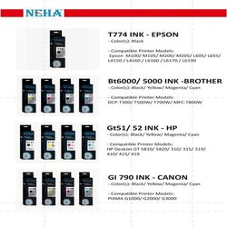 Neha Ink